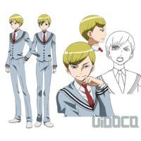 Image of Vidocq