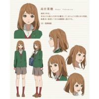 Image of Naho Takamiya