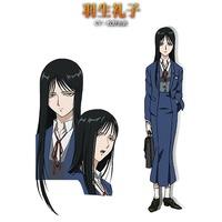 Image of Reiko Hanyuu