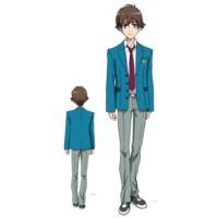 Profile Picture for Haruto Tokishima