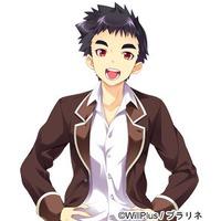 Image of Shotaro Yamanaka