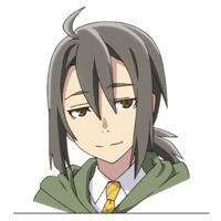 Image of Kaiyuu Hiyama