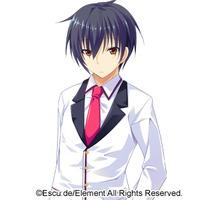 Image of Shinkurou Mikami