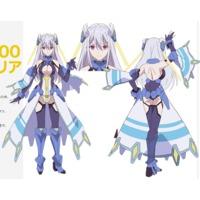 Image of Code Omega 00 Euphiria