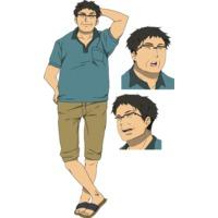Image of Yuujirou Kido