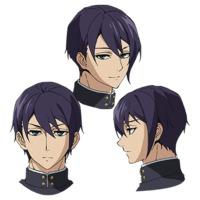 Profile Picture for Shuusaku Iwasaki