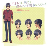 Profile Picture for Ryouma Ichijou