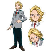 Profile Picture for Yuuga Aoyama