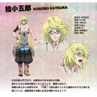 Image of Kogorou Katsura