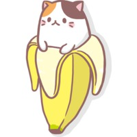 Image of Calico Bananya