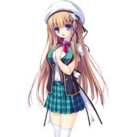 Image of Yurika Kawasumi