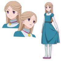 Image of Reia Tsubaki