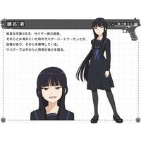 Image of Rin Haruna