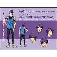 Image of Ryuunosuke Date