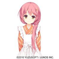 Image of Koharu Kurama