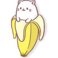 Image of Bananya