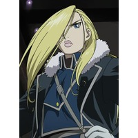 Image of Olivier Mira Armstrong