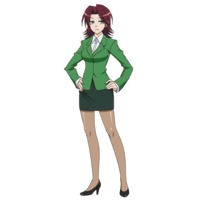 Profile Picture for Akari Koumoto
