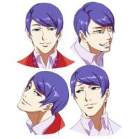 Image of Shuu Tsukiyama