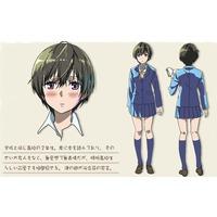 Image of Ritsu Kawai