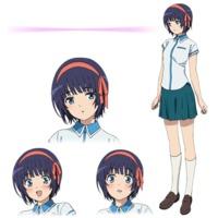 Image of Yukina Shirahane