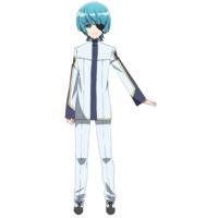 Image of Yuuto Ijika