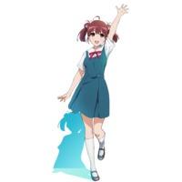 Image of Izumi Hashima
