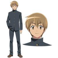 Image of Yamada