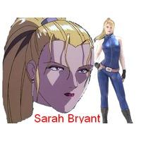 Image of Sarah Bryant