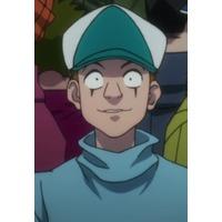 Image of Imori