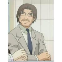 Image of Fujiwara