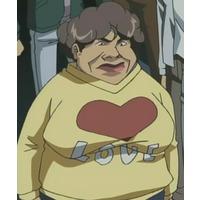 Image of Mrs. Damesuke