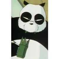 Image of Genma Saotome (Panda form)