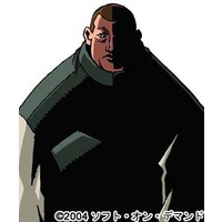 Image of Buddy