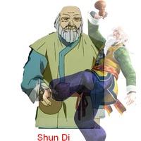 Image of Shun Di