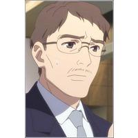 Image of Kenji Hiwatari