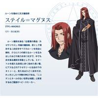 Image of Stiyl Magnus