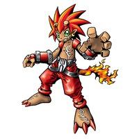 Image of Flamemon