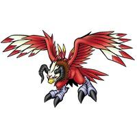 Image of Aquilamon