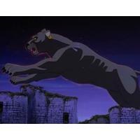 Tea Gora (Panther Form)