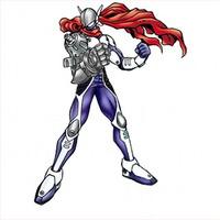 Image of Justimon