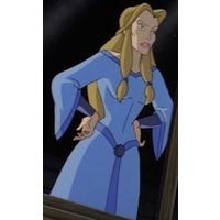 Lady Finella