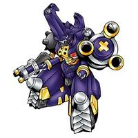 Image of MetalKabuterimon