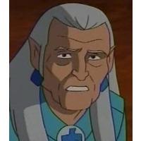 Image of Grandmother ( Human)