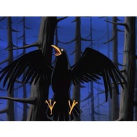 Raven (True Form)