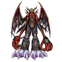 Image of VenomMyotismon