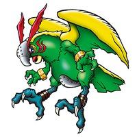 Image of Parrotmon