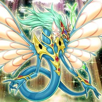Image of Ancient Fairy Dragon