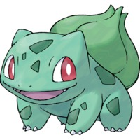 Image of Bulbasaur