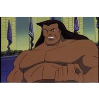 Image of Goliath ( Human)